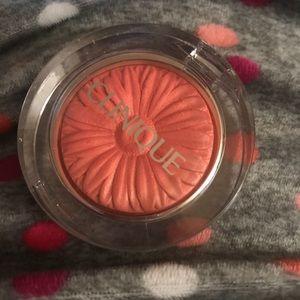 Clinique 02 Peach POP Blush
